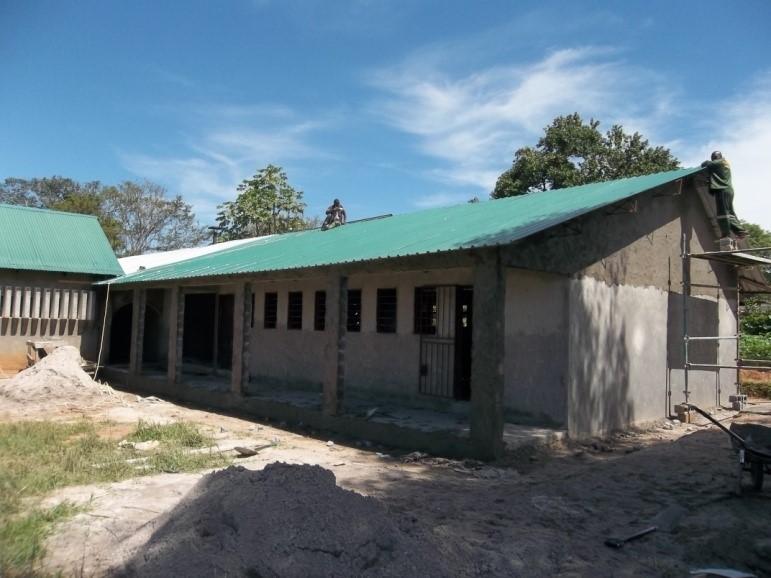 Neues aus Kavu